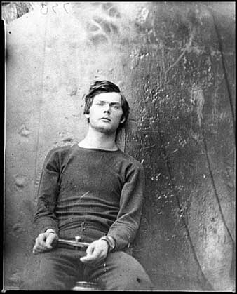 Lewis Payne 1865